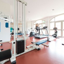 fitness-galerie