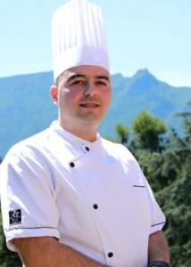 chef cuisine villa marlioz