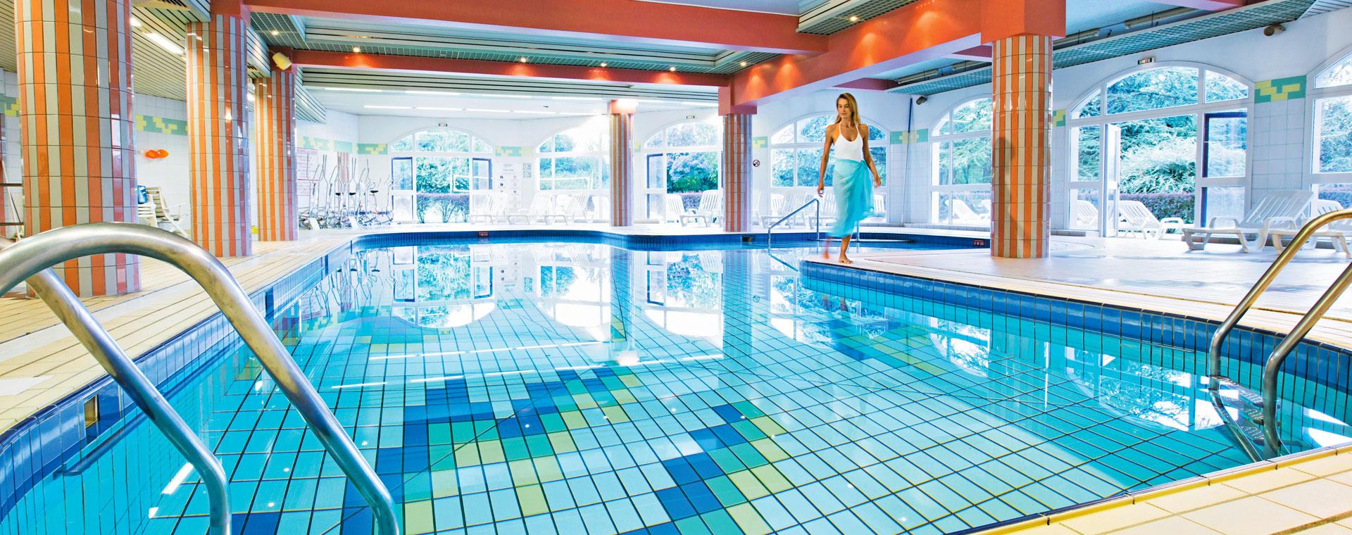 villa marlioz piscine