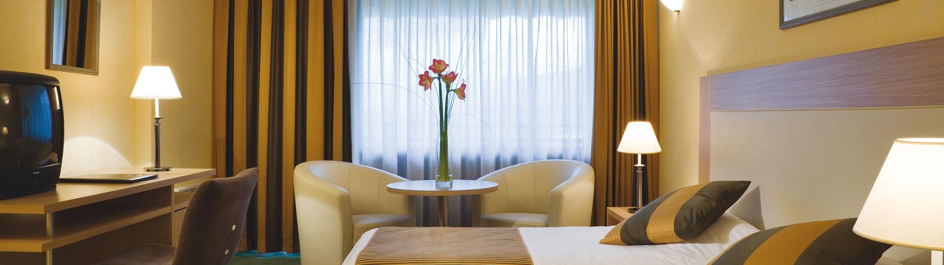 Chambre Triple Villa Marlioz