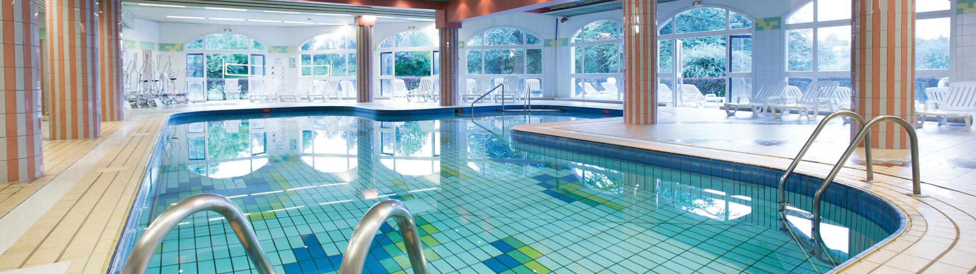 Fitness et aquasport - Villa Marlioz