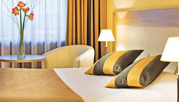 Offres spéciales chambres - Villa Marlioz
