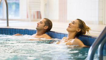 soins villa marlioz aix les bains