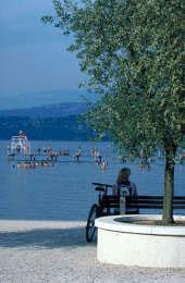 lac du bourget - aix les bains