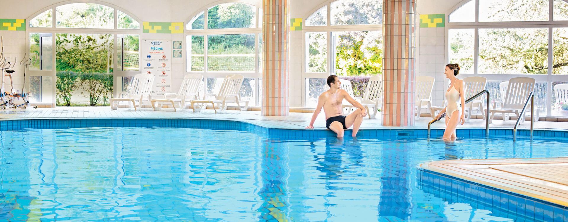 Hôtel & spa*** La Villa Marlioz à Aix-les-Bains