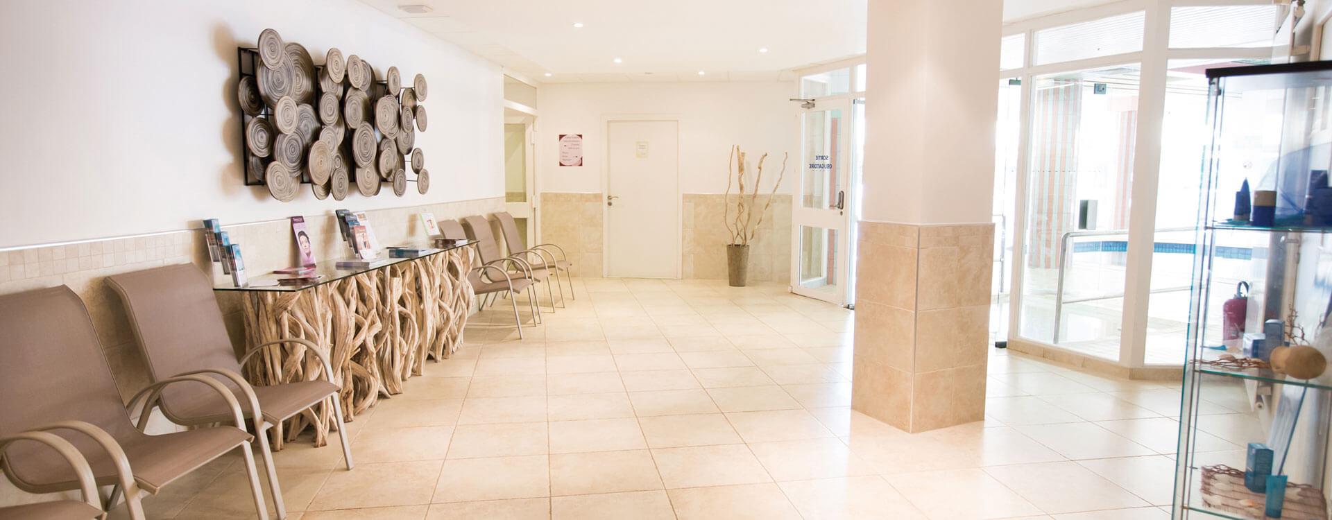 Soins - Hôtel & spa*** La Villa Marlioz à Aix-les-Bains