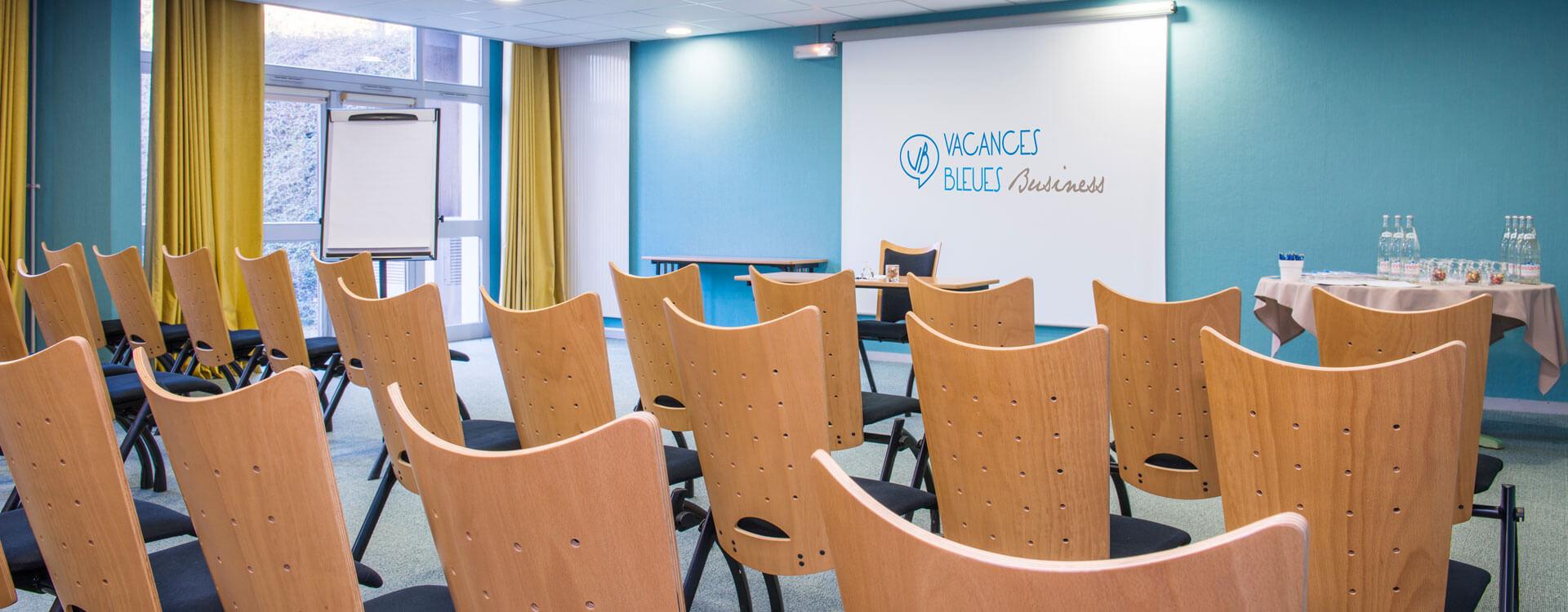 Séminaires - Hôtel & spa*** La Villa Marlioz à Aix-les-Bains
