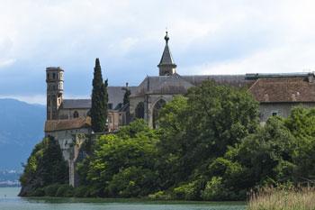 abbaye hautecombe