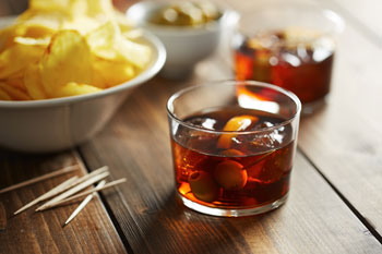 vermouth - liqueur aix les bains