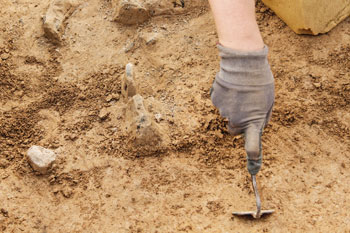 musee archeologique aix les bains