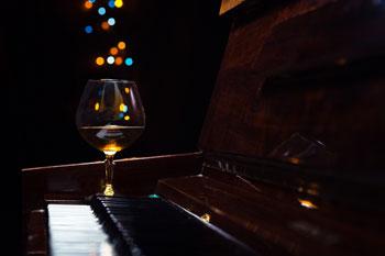 piano bar aix les bains