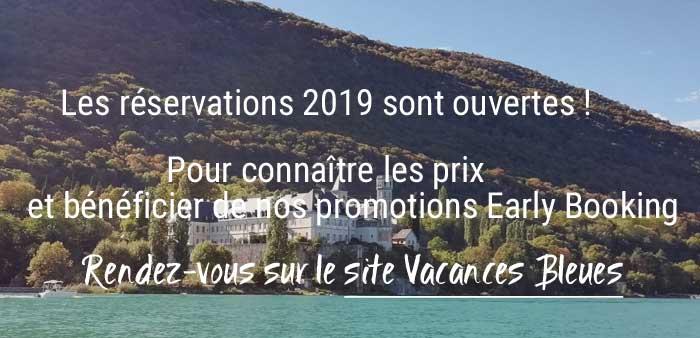 reservations 2019 - hotel villa marlioz